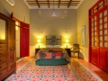 Deluxe Colonial Room
